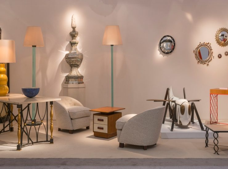 SALON ART + DESIGN 2019: THE REASONS WHY YOU CAN'T MISS IT the salon SALON ART + DESIGN 2019: THE REASONS WHY YOU CAN'T MISS IT fea 740x550