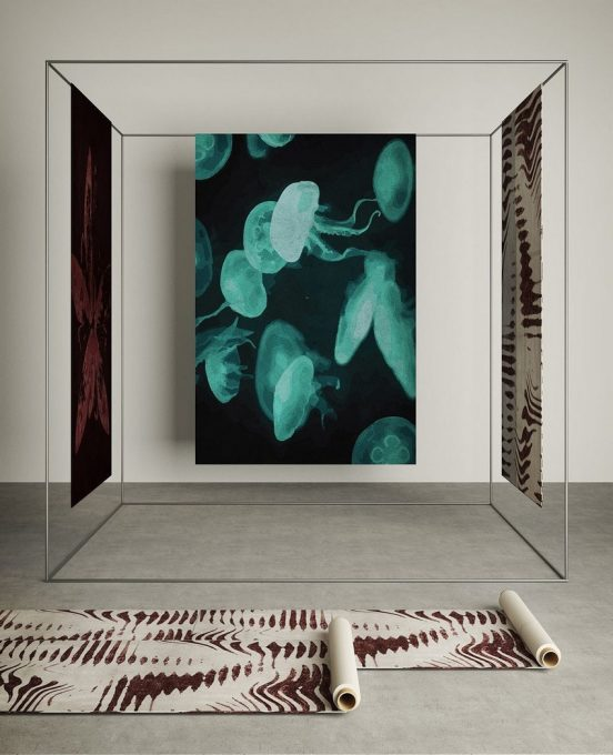 10 MODERN RUGS YOU WILL FALL IN LOVE WITH rugs 10 MODERN RUGS YOU WILL FALL IN LOVE WITH medusa2 552x680