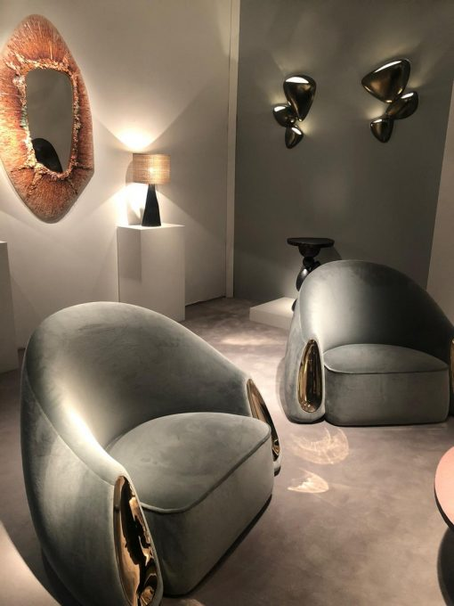 SALON + ART DESIGN 2019: THE HIGHLIGHTS salon + art design 2019 SALON + ART DESIGN 2019: THE HIGHLIGHTS salon art design 2019 highlights day 5 510x680