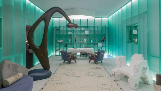 design miami 2019 TAKE A LOOK AT THE BEST OF ART BASEL MIAMI AND DESIGN MIAMI 2019: HIGHLIGHTS Take a Look at The Best Of Design Miami and Art Basel Miami 2019 6 680x383