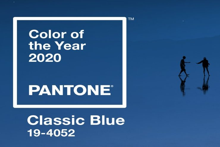 PANTONE'S COLOR OF THE YEAR: 5 FURNITURE PIECES IN CLASSIC BLUE pantone's PANTONE'S COLOR OF THE YEAR: 5 FURNITURE PIECES IN CLASSIC BLUE pantone color of the year 2020 classic blue banner mobile 740x495
