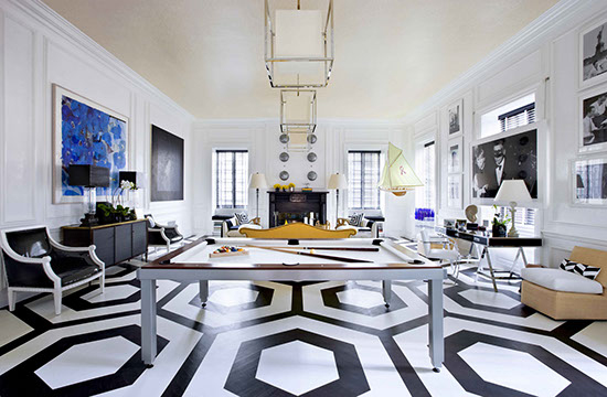 ONE OF THE BEST INTERIOR DESIGNERN NYC: ERIC COHLER eric cohler ONE OF THE BEST INTERIOR DESIGNERN IN NYC: ERIC COHLER INSTALLATIONS SUSAN G KOMEN 1