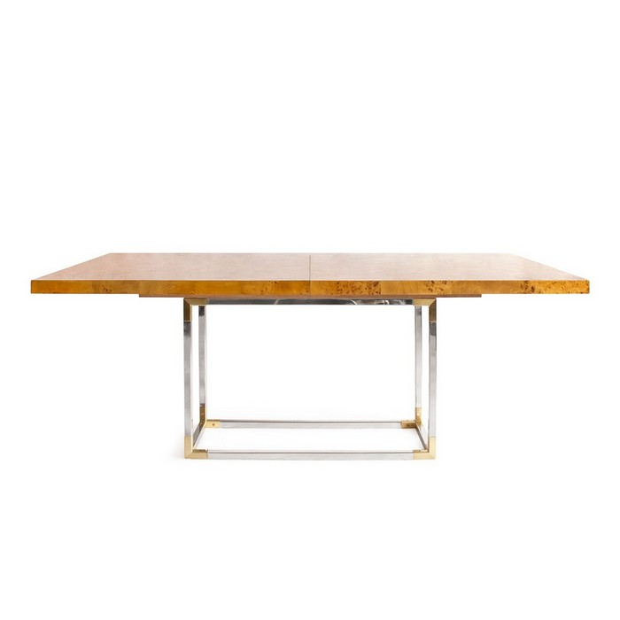 MODERN DINING TABLE BY JONATHAN ADLER jonathan adler MODERN DINING TABLE BY JONATHAN ADLER 1bdf77e0 18d2 4fb5 804b 1e861e67ab47
