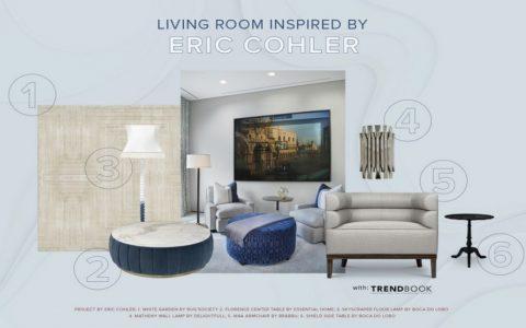 eric cohler LIVING ROOM INSPIRED BY ERIC COHLER ERIC COHLER 480x300