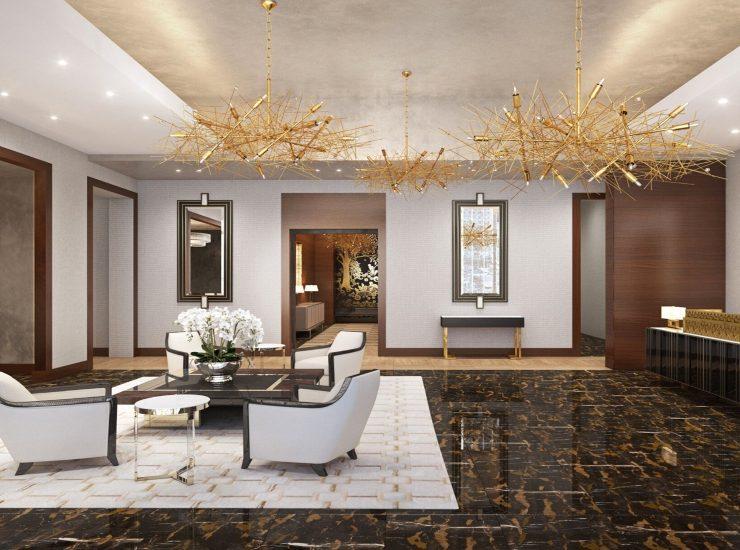 studio rottet STUDIO ROTTET: DESIGNS THAT EMANATES CREATIVE ENERGY Ritz Carlton Los Angeles1 740x550  Deco NY | Home Design Guide Ritz Carlton Los Angeles1 740x550