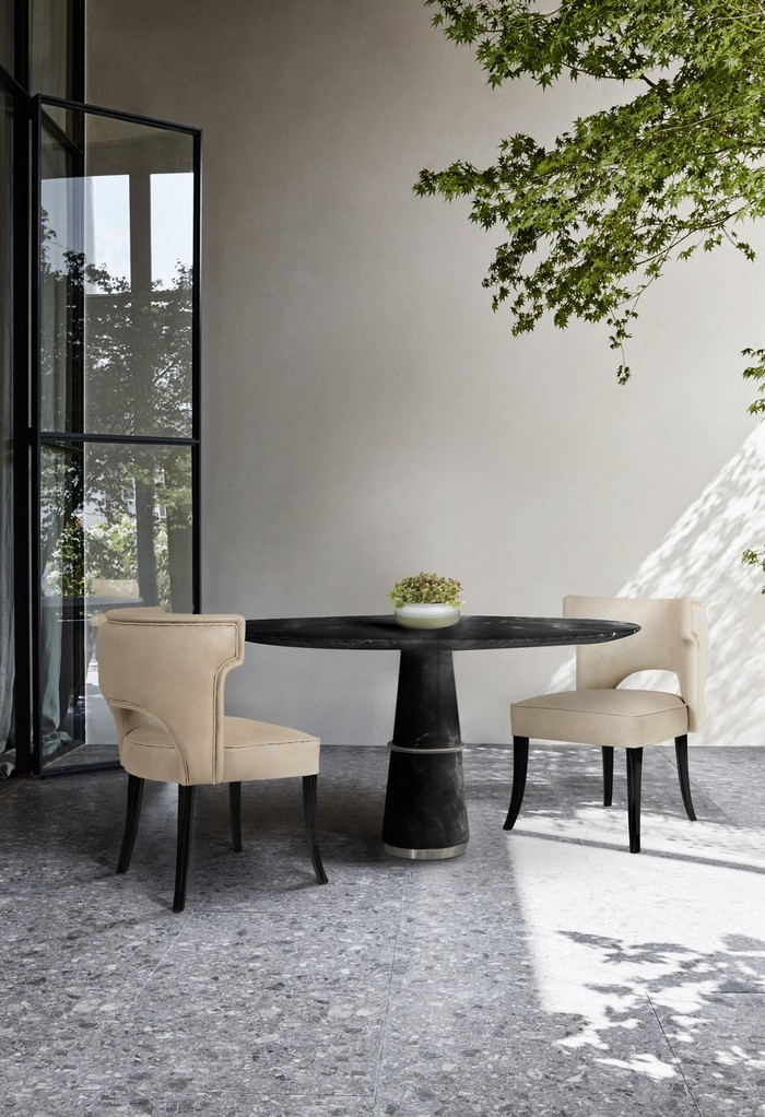 INTERIOR DESIGN TRENDS TO REFINE YOUR DINING ROOM IN 2020 dining rooms INTERIOR DESIGN TRENDS TO REFINE YOUR DINING ROOM IN 2020 WhatsApp Image 2020 03 25 at 14