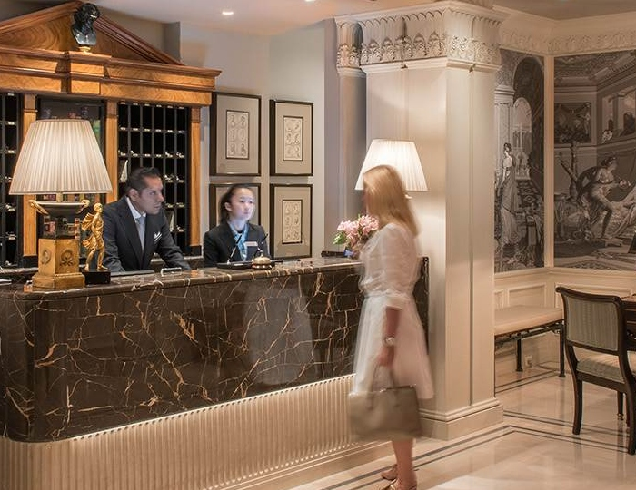 Best Hotels In New York City For You To Stay In top 5 hotels TOP 5 HOTELS IN NEW YORK CITY FOR YOU TO STAY IN lowellhotel1