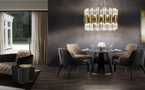 INTERIOR DESIGN TRENDS TO REFINE YOUR DINING ROOM IN 2020 dining rooms INTERIOR DESIGN TRENDS TO REFINE YOUR DINING ROOM IN 2020 mellow metallics2 480x300