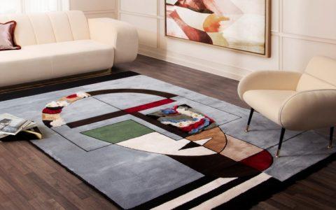 TRENDY MODERN RUGS FOR 2020 rugs TRENDY MODERN RUGS FOR 2020 mira 480x300