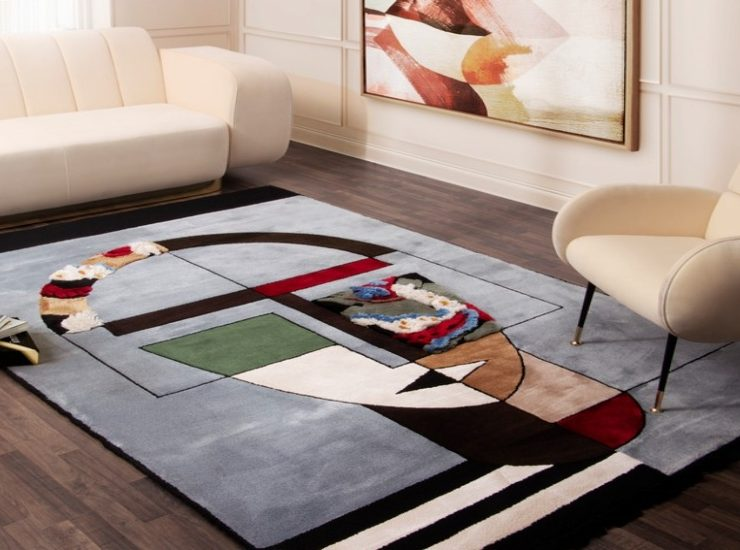 TRENDY MODERN RUGS FOR 2020 rugs TRENDY MODERN RUGS FOR 2020 mira 740x550