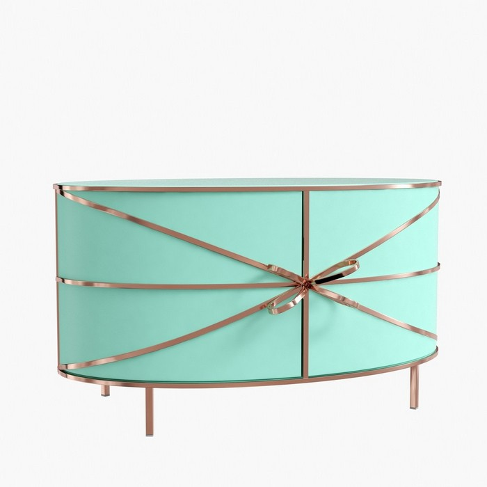 LUXURY DESIGN: EXPENSIVE SIDEBOARDS FOR AN EXCLUSIVE HOME