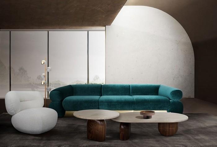 Luxury Center Tables: 25 Unique Designs For Bold Living Rooms In 2021 luxury center tables Luxury Center Tables: 25 Unique Designs For Bold Living Rooms In 2021 ASOOTRNA