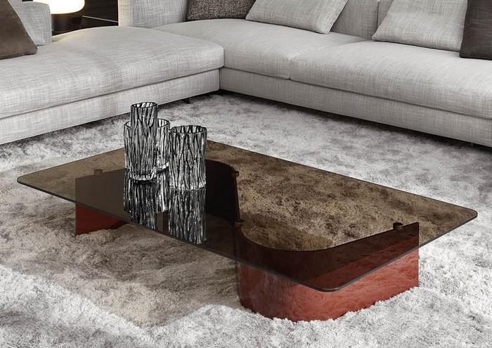 Luxury Center Tables: 25 Unique Designs For Bold Living Rooms In 2021 luxury center tables Luxury Center Tables: 25 Unique Designs For Bold Living Rooms In 2021 bender minotti2