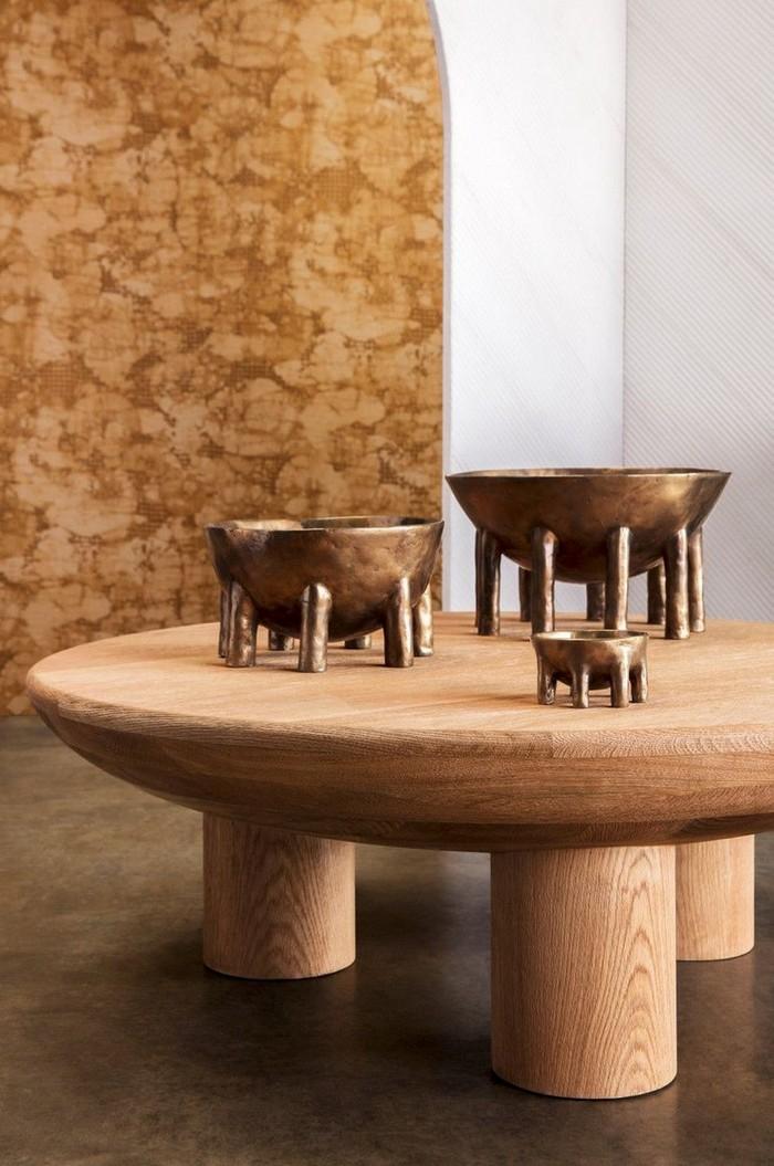 Luxury Center Tables: 25 Unique Designs For Bold Living Rooms In 2021 luxury center tables Luxury Center Tables: 25 Unique Designs For Bold Living Rooms In 2021 chalon weartsler