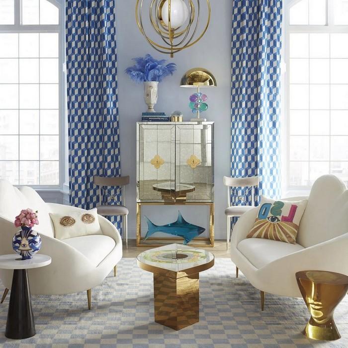 Luxury Center Tables: 25 Unique Designs For Bold Living Rooms In 2021 luxury center tables Luxury Center Tables: 25 Unique Designs For Bold Living Rooms In 2021 harelquin