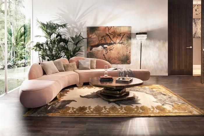 Luxury Center Tables: 25 Unique Designs For Bold Living Rooms In 2021 luxury center tables Luxury Center Tables: 25 Unique Designs For Bold Living Rooms In 2021 latza