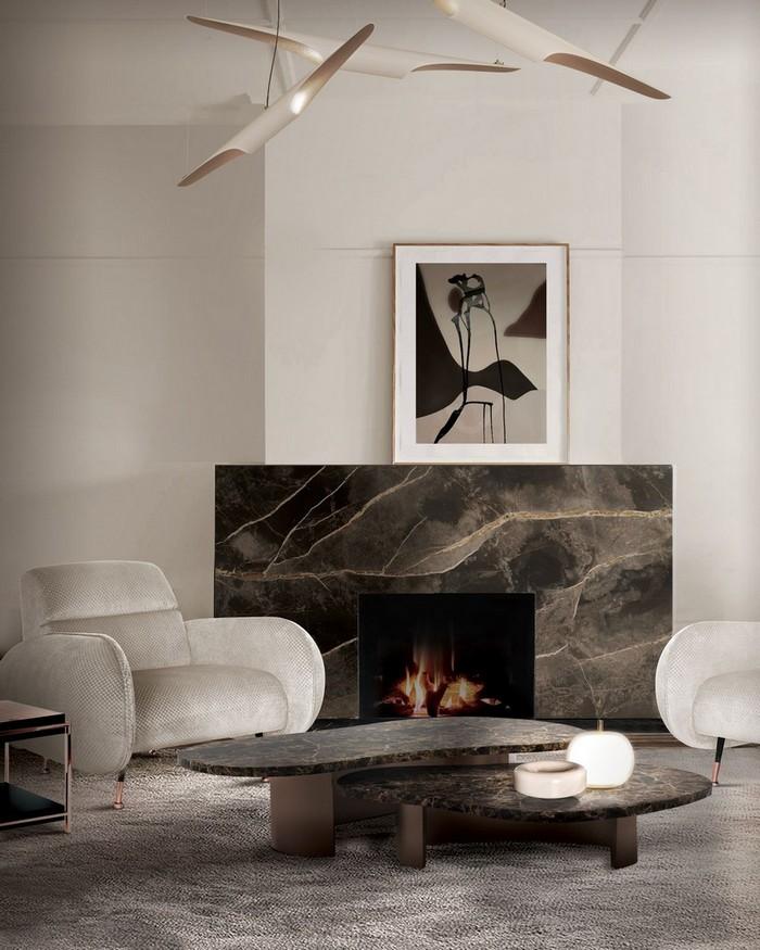 Luxury Center Tables: 25 Unique Designs For Bold Living Rooms In 2021 luxury center tables Luxury Center Tables: 25 Unique Designs For Bold Living Rooms In 2021 zfs45Z1A