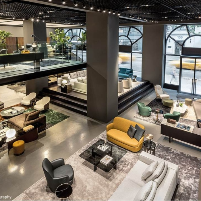 curated selection of interior designers in new york ddc minotti new york new york A Curated Selection Of Interior Designers From New York DDC MINOTTI NYC