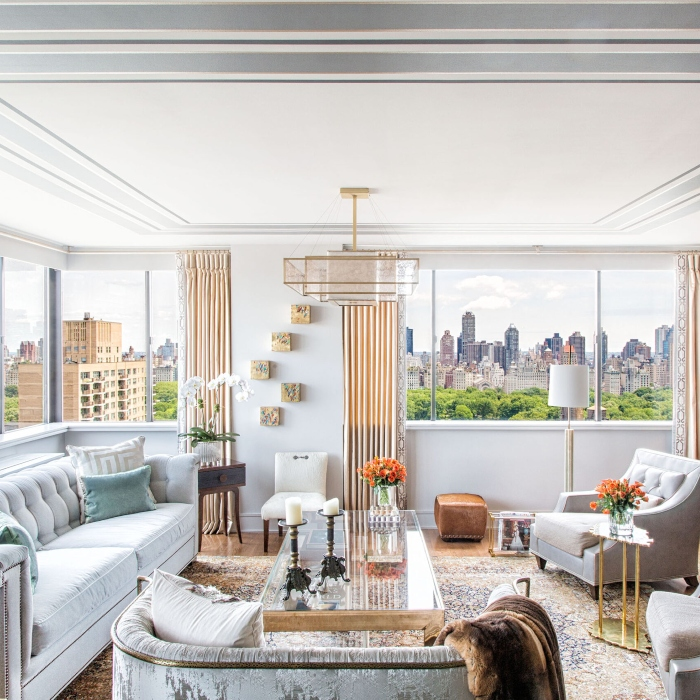 anjali pollack best interior design projects new york