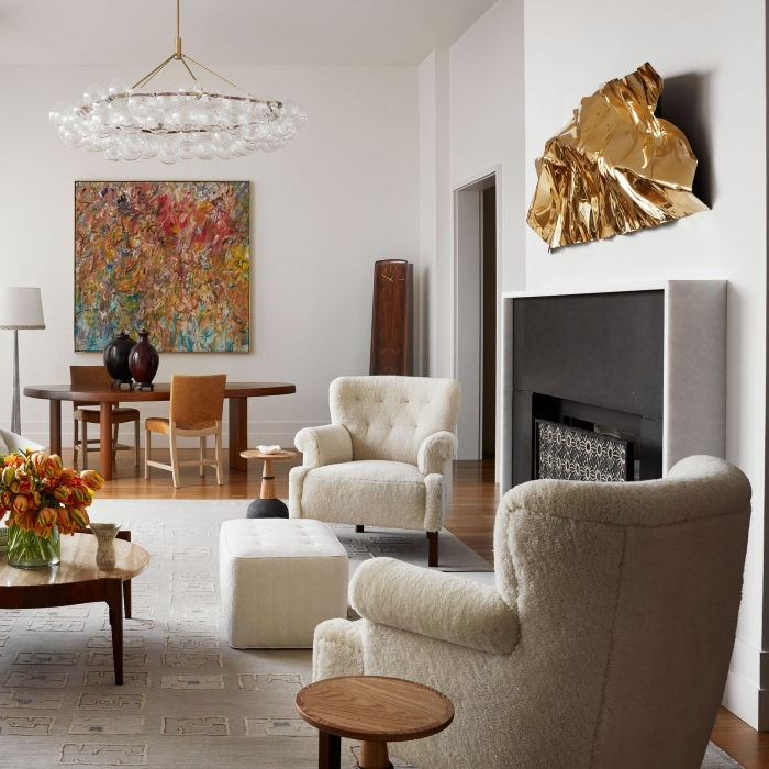 curated selection of interior designers from new york david scott new york A Curated Selection Of Interior Designers From New York david scott innteriors