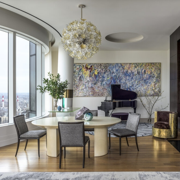 david scott interiors nyc best projects david scott David Scott Interiors: Conceived Interiors and Innovative Architecture david5
