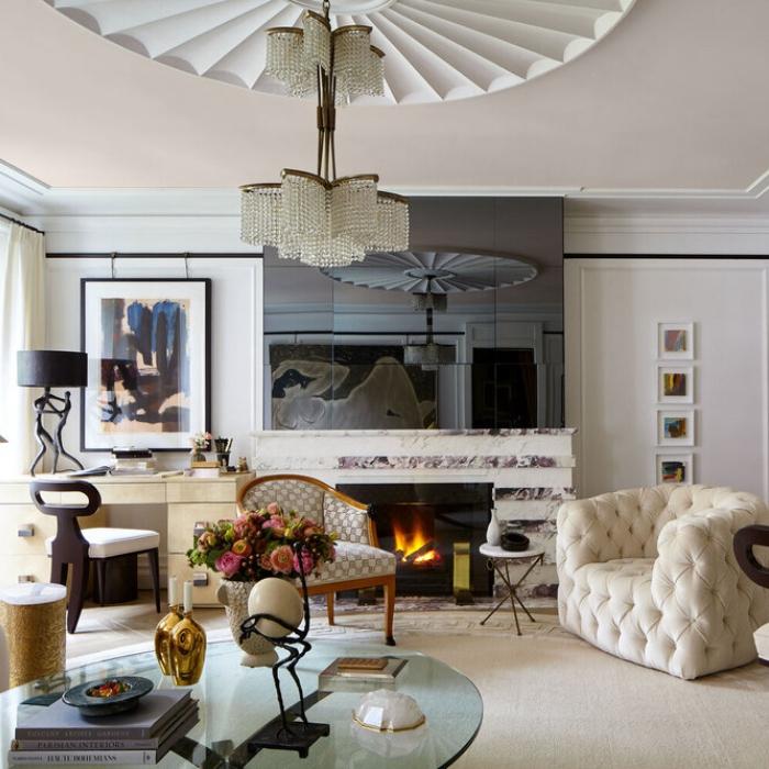 robert passal best interior design projects new york