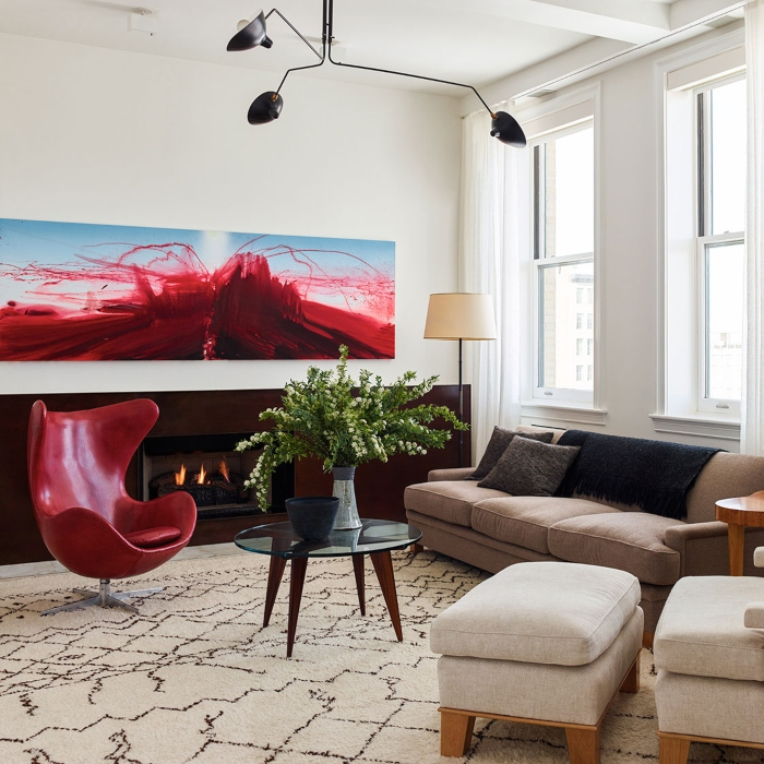 neal beckstedt best projects new york city design neal beckstedt Neal Beckstedt Studio: Uniquely Modern Spaces neal 2