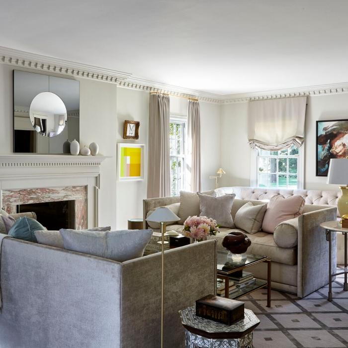 robert passal best design projects new york city living room