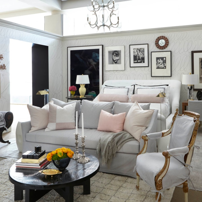 best interior design projects by robert passal new york