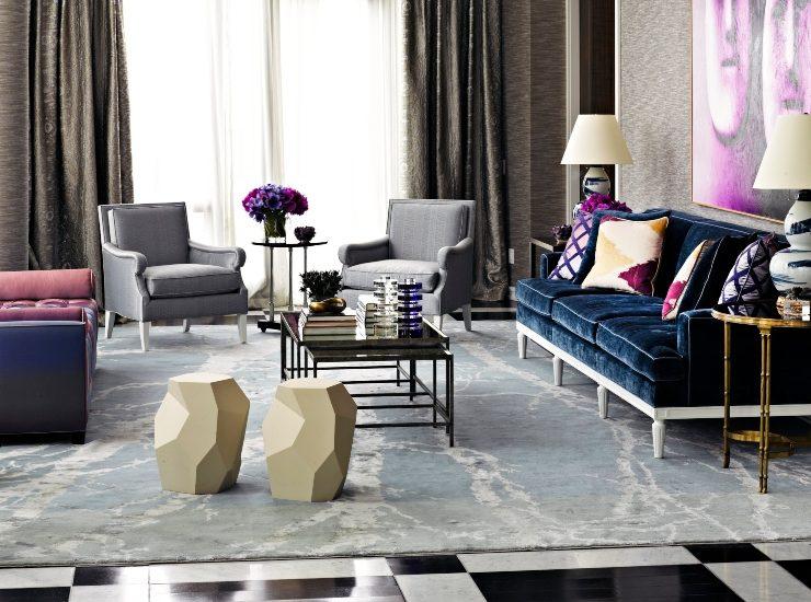 richard mishaan Richard Mishaan: a New York Interior Design Leader 5 RichardMishan livingroom 026 1 740x550  Deco NY | Home Design Guide 5 RichardMishan livingroom 026 1 740x550