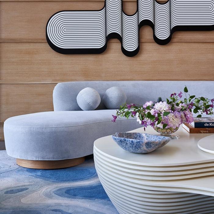 michelle gerson best interior design projects new york city