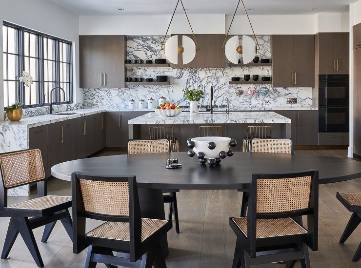 michelle gerson Michelle Gerson: An Abode of Luxury and Eclecticism michelle feature 740x550  Deco NY | Home Design Guide michelle feature 740x550