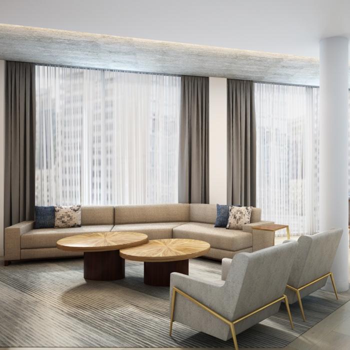 ovadia design group interior design project