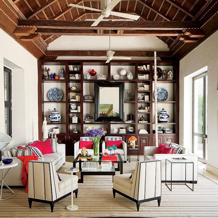 richard mishaan best interior design projects in new york richard mishaan Richard Mishaan: a New York Interior Design Leader richard 1