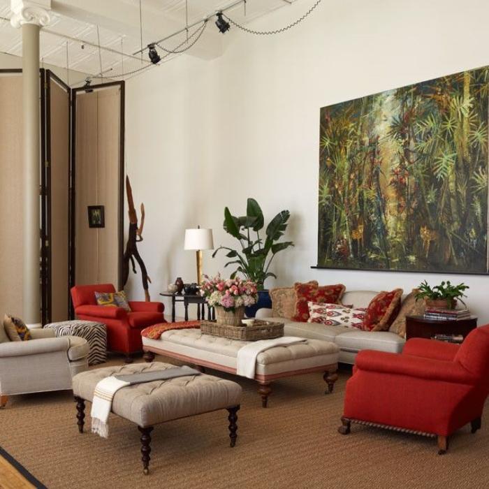 richard mishaan interior design best projects new york  richard mishaan Richard Mishaan: a New York Interior Design Leader richard 3