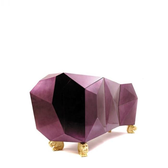 diamond sideboard boca do lobo designs by human Designs By Human: Specialized Design To Everyday Life bl diamond EMERALD sideboard