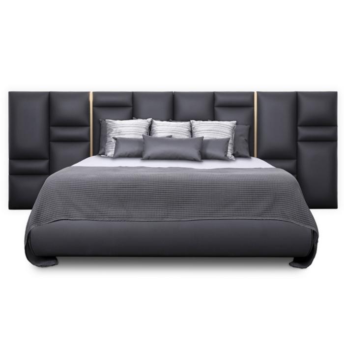 chateau bed luxxu meyer davis Meyer Davis: Best Interior Design Projects chateau bed 01