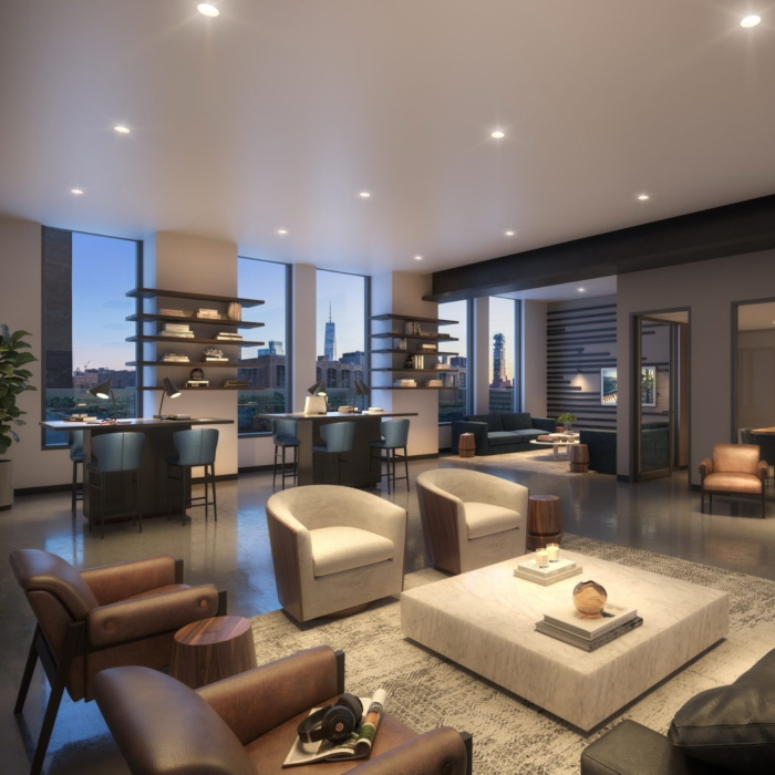 handel architects interior design best projects