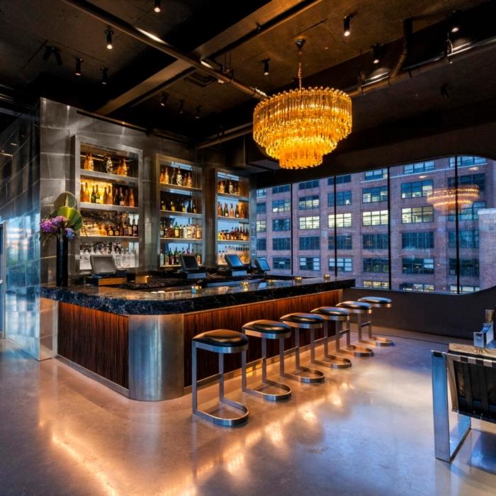 handel architects interior design projects