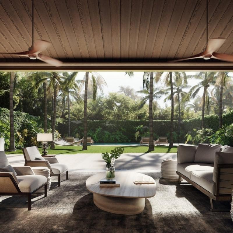 tihany design hospitality interior design  tihany design Tihany Design: Luxury Hospitality Design tihany design 1 1