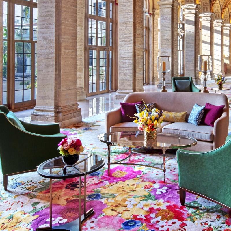 tihany design best interior design projects tihany design Tihany Design: Luxury Hospitality Design tihany design 2 1