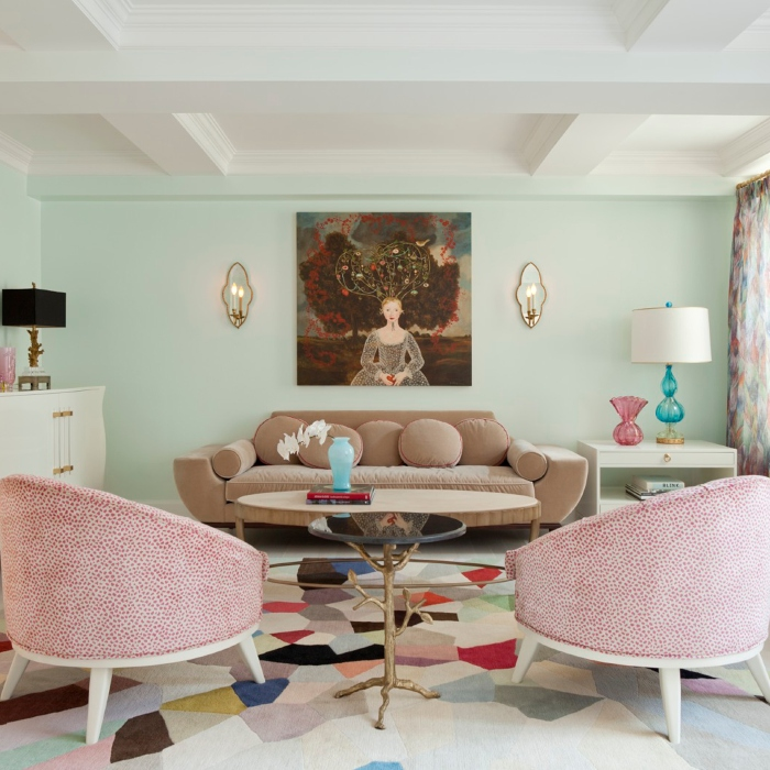 fawn galli interiors best projects new york