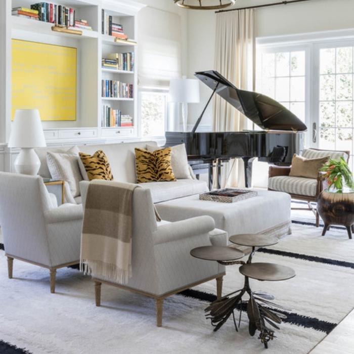 bennett leifer interior designer new york top