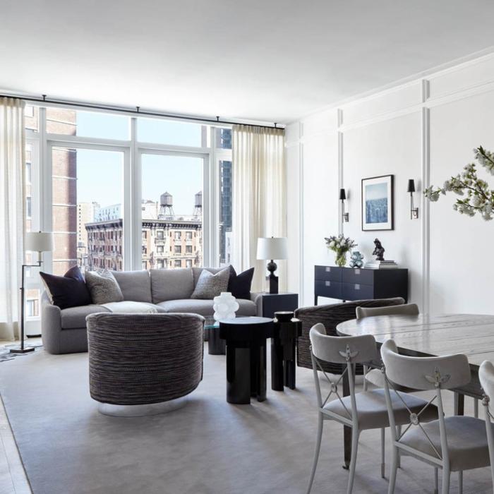 bennett leifer best interior design new york
