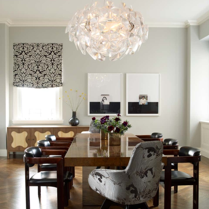 fawn galli interiors best projects dining room