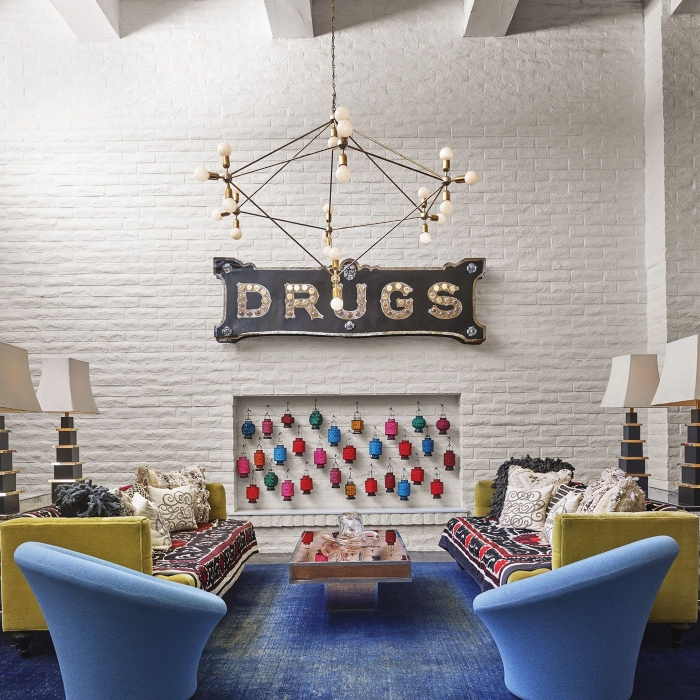 jonathan adler interior design projects new york